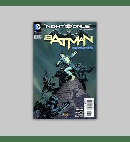 Batman (Vol. 2) 8 2012