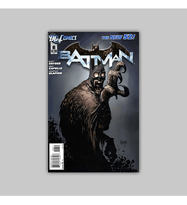 Batman (Vol. 2) 6 2012
