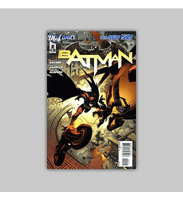 Batman (Vol. 2) 2 2011