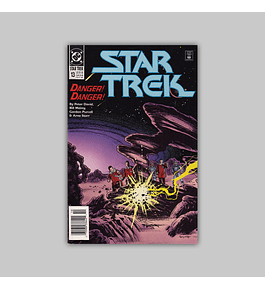 Star Trek (Vol. 2) 13 1990