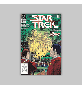 Star Trek (Vol. 2) 14 1990