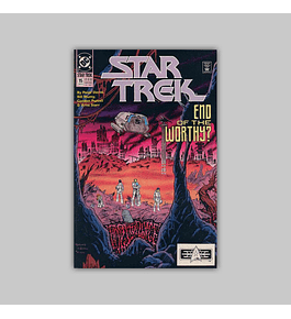 Star Trek (Vol. 2) 15 1991