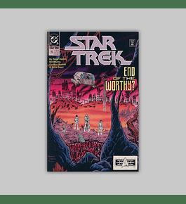 Star Trek (Vol. 2) 15 1991