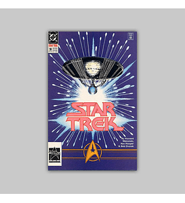 Star Trek (Vol. 2) 18 1991