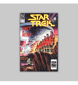 Star Trek (Vol. 2) 19 1991
