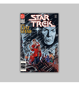 Star Trek (Vol. 2) 21 1991