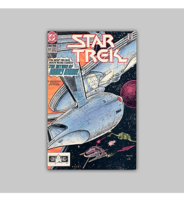 Star Trek (Vol. 2) 22 1991