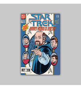 Star Trek (Vol. 2) 23 1991