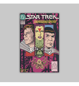 Star Trek (Vol. 2) 29 1992