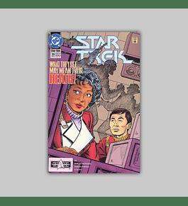 Star Trek (Vol. 2) 30 1992