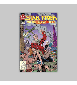 Star Trek (Vol. 2) 37 1992