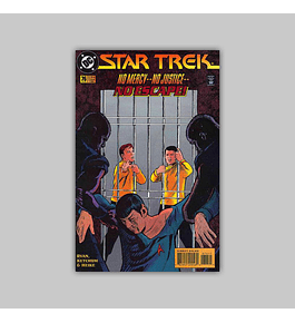 Star Trek (Vol. 2) 76 1995