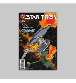 Star Trek (Vol. 2) 77 1995