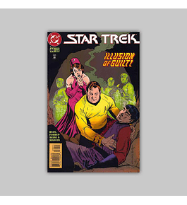 Star Trek (Vol. 2) 80 1996