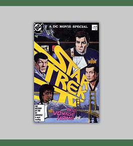 Star Trek IV: The Voyage Home - Movie Special 2 1987