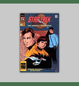 Star Trek: The Modala Imperative 2 1991