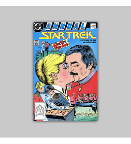 Star Trek: Annual 3 1988