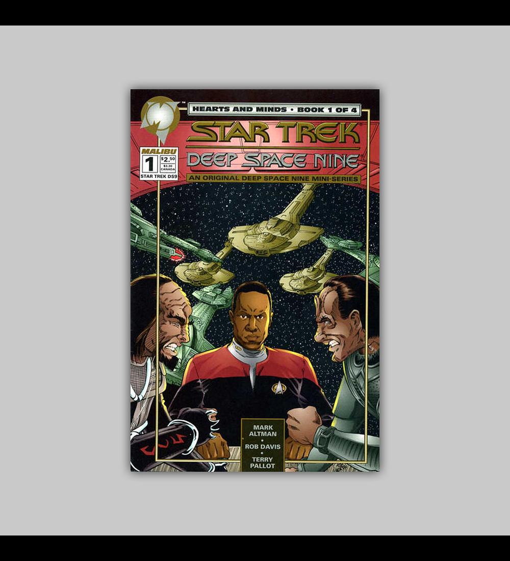Star Trek: Deep Space Nine - Hearts and Minds 1 1994