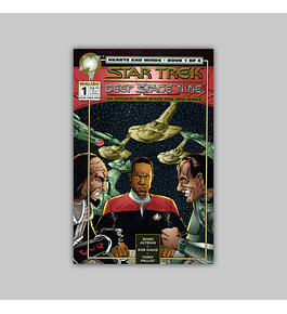 Star Trek: Deep Space Nine - Hearts and Minds 1 1994