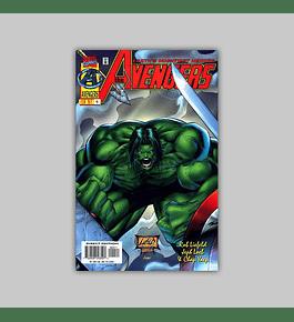 Avengers (Vol. 2) 4 1997