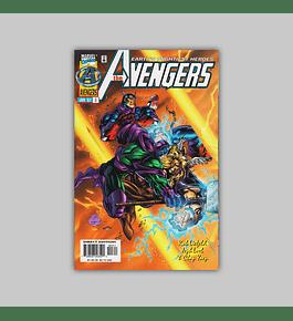 Avengers (Vol. 2) 3 1997