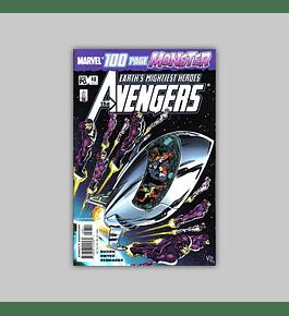 Avengers (Vol. 3) 48 2002