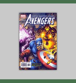 Avengers (Vol. 3) 72 2003