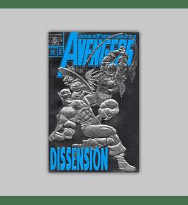 Avengers 363 Foil 1993