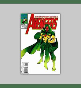 Avengers 367 1993