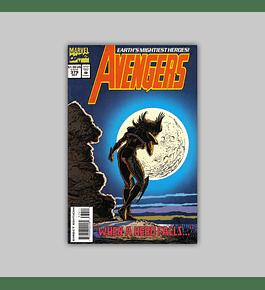 Avengers 379 1994
