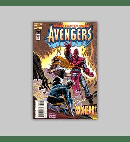 Avengers 380 1994
