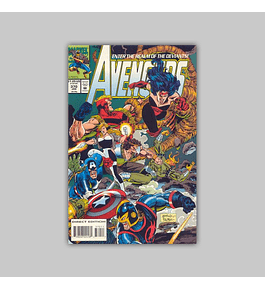 Avengers 370 1994