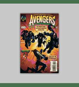 Avengers 392 1995