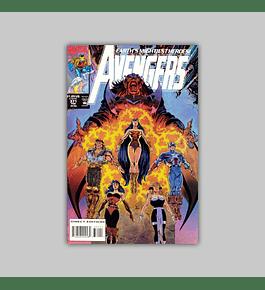 Avengers 371 1994