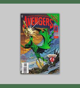 Avengers 391 1995