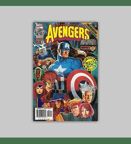Avengers 402 1996