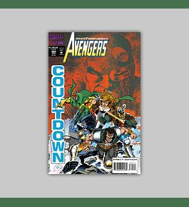 Avengers 365 1993