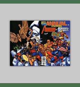 Avengers / Squadron Supreme '98 1998