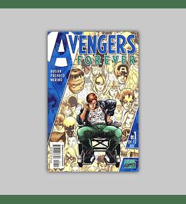 Avengers Forever 1 1998