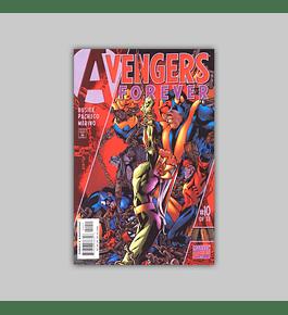 Avengers Forever 10 1999