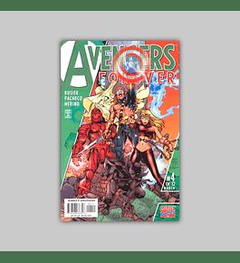 Avengers Forever 4 1999