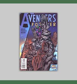 Avengers Forever 9 1999