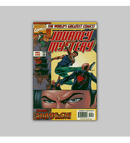 Journey Into Mystery (Vol. 3) 515 1997