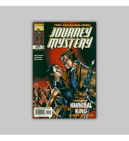 Journey Into Mystery (Vol. 3) 521 1998