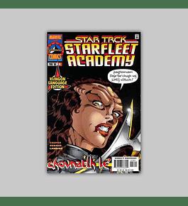 Star Trek: Starfleet Academy 18 1998