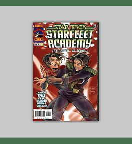 Star Trek: Starfleet Academy 17 1998
