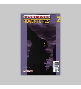 Ultimate Adventures 2 2002