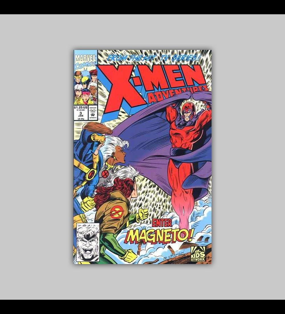X-Men: Adventures 3 1993