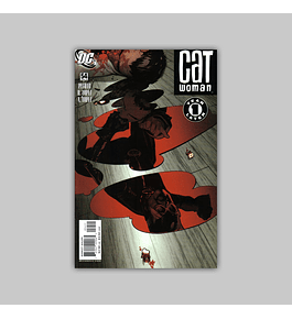 Catwoman 54 2006