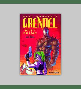 Grendel: Past Prime 2000